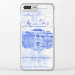 Ajna Clear iPhone Case