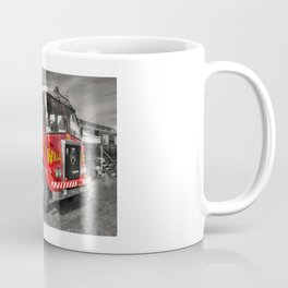 Seddon Venturer Coffee Mug