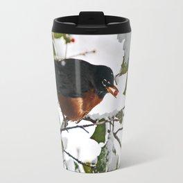Tasty Berry-1 Travel Mug