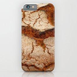 Portuguese corn bread iPhone Case