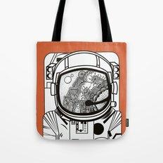 Searching for human empathy 1 Tote Bag