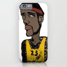 Basketball  Slim Case iPhone 6s