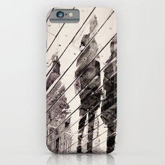 Rainy Day on the Promenade iPhone 6s Slim Case