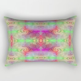 Cloud pattern no. 3 Rectangular Pillow