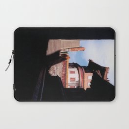 Tibetan Buddhist Temple - Chengde, China Laptop Sleeve