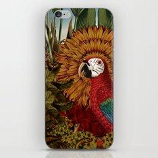 Gaglori iPhone & iPod Skin