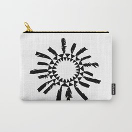 Native Sun Carry-All Pouch