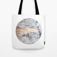 Planetary Bodies - Birch Tote Bag