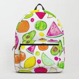 Juicy Fruits Backpack