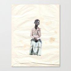 Smoker Camel | Habana Canvas Print