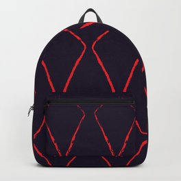 Hearth Fire | Hygge Winter Collection Backpack