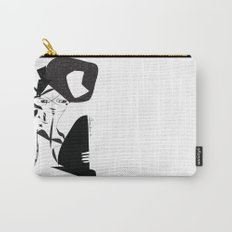 Stand 2 - Emilie r. Carry-All Pouch