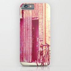 Pedal iPhone 6s Slim Case