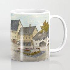 German Village Mug