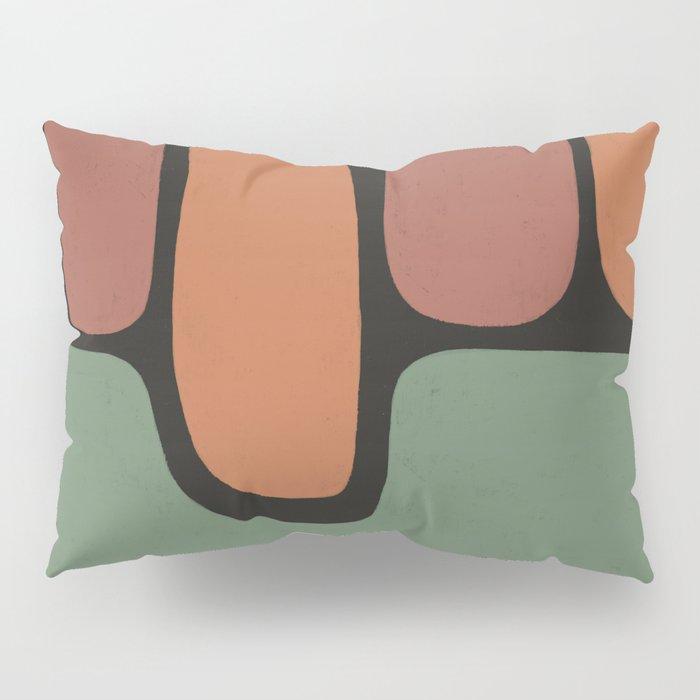 Shape Study IV Pillow Sham