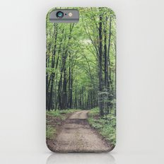 Forest Path iPhone 6s Slim Case