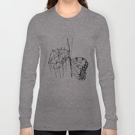 butterfly effect TWO Long Sleeve T-shirt