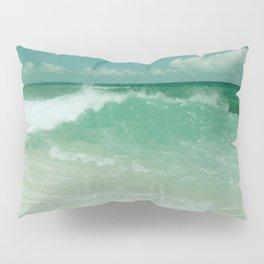 The North Shore Pillow Sham