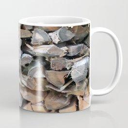 Face Cord Coffee Mug