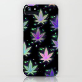 SWEET DREAMS MARY JANE iPhone Case
