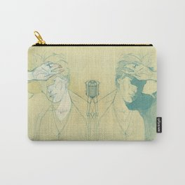 Jeff Buckley. Carry-All Pouch