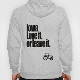 Iowa Hoody