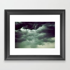 Witches Brew III Framed Art Print