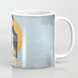 alcohol and engines Coffee Mug