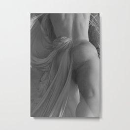 In The Flesh Metal Print