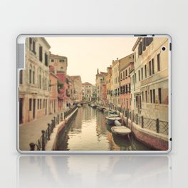 Exploring Venice  Laptop & iPad Skin