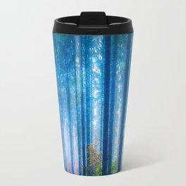 Amazing Nature - Forest Travel Mug