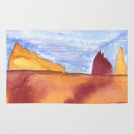 skyscapes 16 Rug