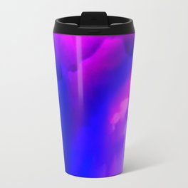 Abstract Bliss 1 by kathy Morton Stanion Travel Mug