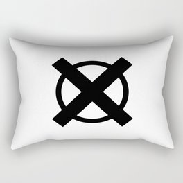 Dao Rectangular Pillow