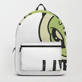 Gray Lives Matter Backpack