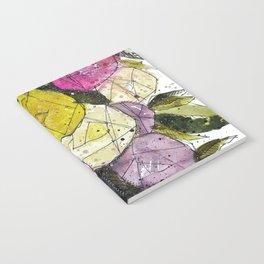 Linda's Bouquet Notebook