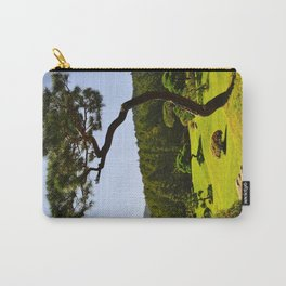 Bansai Tree Carry-All Pouch