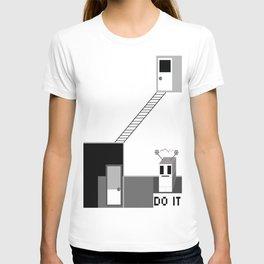 ©LIMB T-shirt