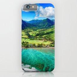 Hawaii, EEUU iPhone Case