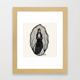Celia Bowen Framed Art Print