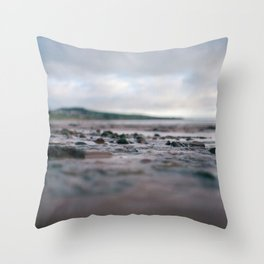 West Kilbride Throw Pillow