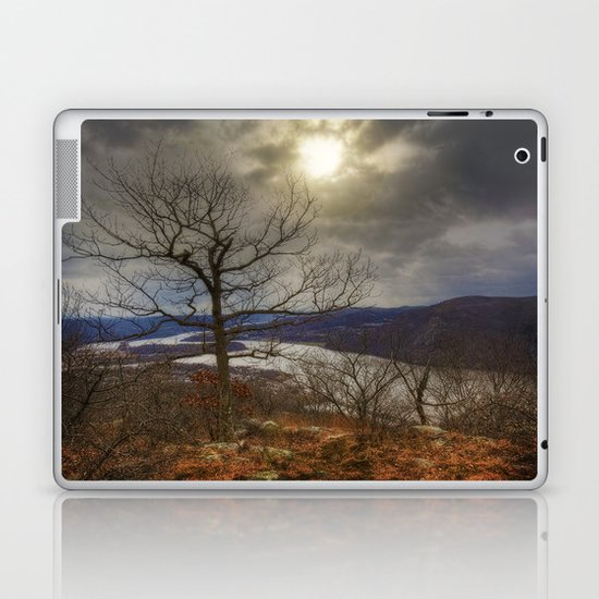 Hudson Highlands Laptop & iPad Skin