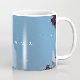 L.O.V.E.L.E.S.S. Coffee Mug