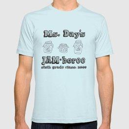 Jammin' JAM-boree T-shirt