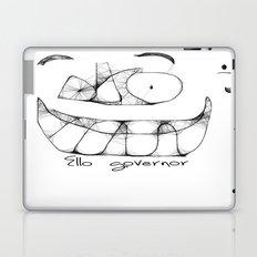 Ello governor Laptop & iPad Skin