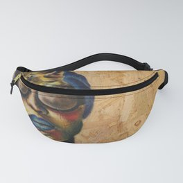 Power Fanny Pack