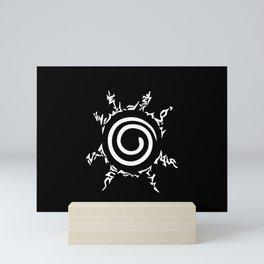 The Seal V.2 Mini Art Print