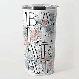 Hometown - Ballarat Travel Mug