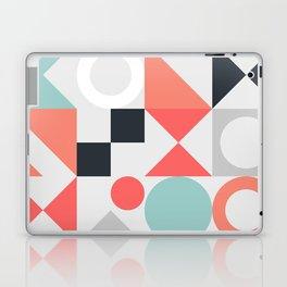 Modern Geometric 28 Laptop & iPad Skin