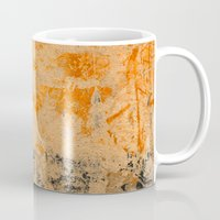 islam Mugs featuring Silk Road by Fernando Vieira